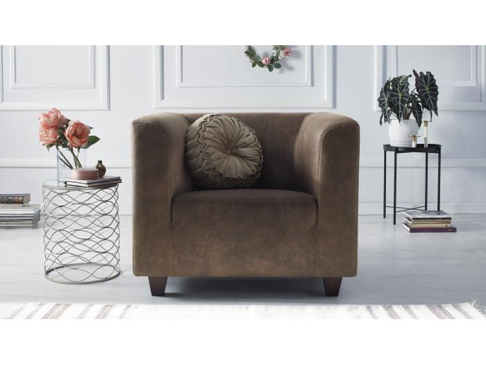 Ensemble Canapé 3 places + 2 fauteuils DJANGO