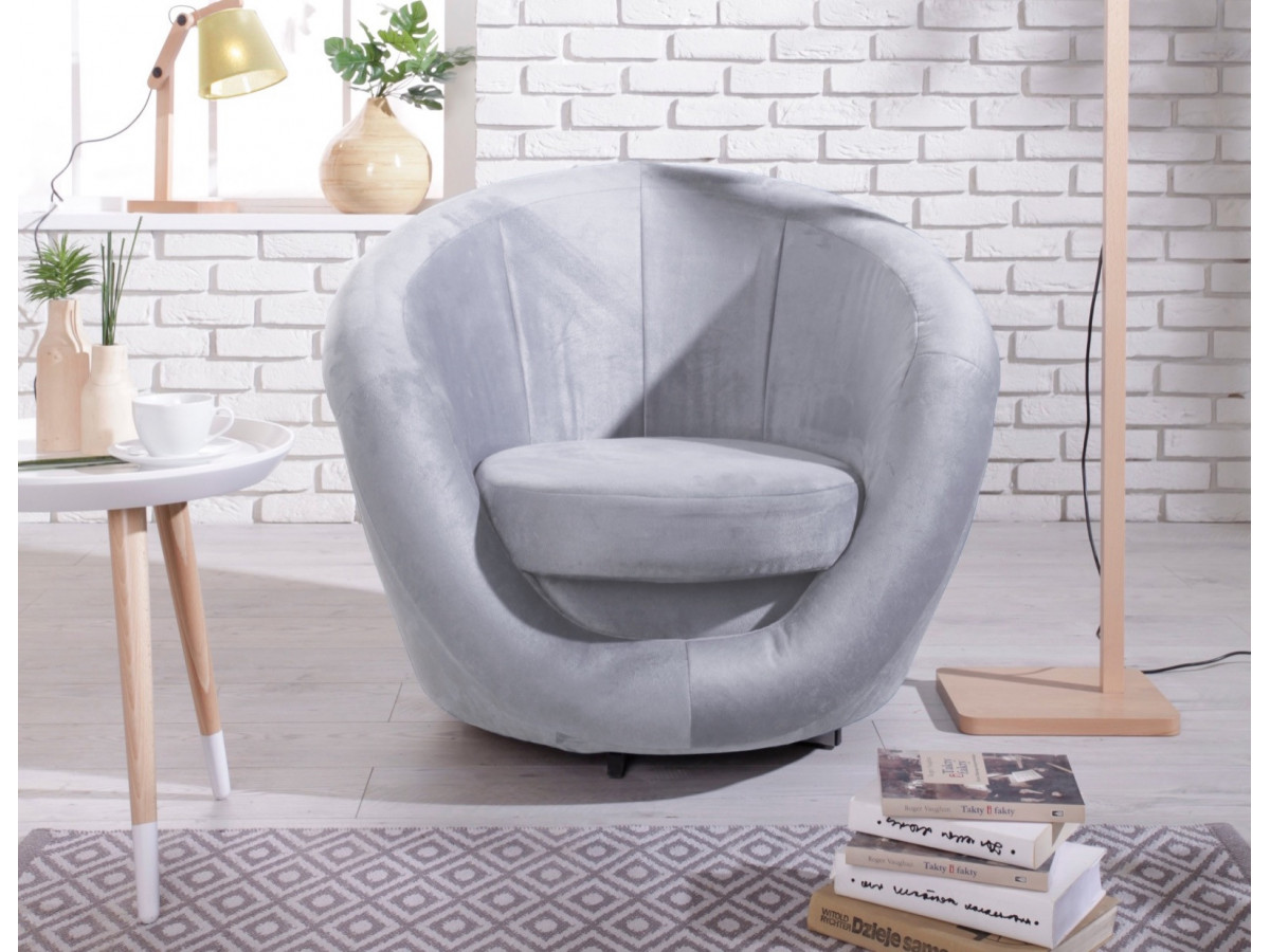 Fauteuil ovo