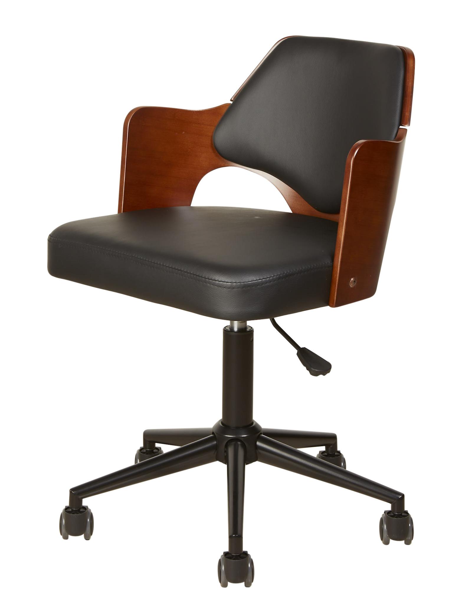 Chaise de bureau télescopique WORK  BOBOCHIC ®