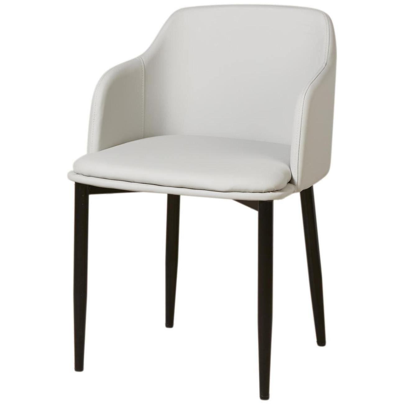 Lot de 2 chaises CINDY