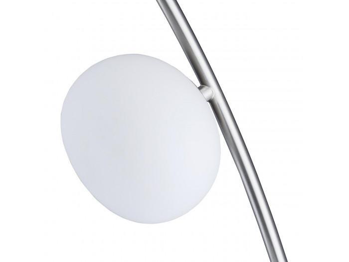Lampadaire ELSE gris