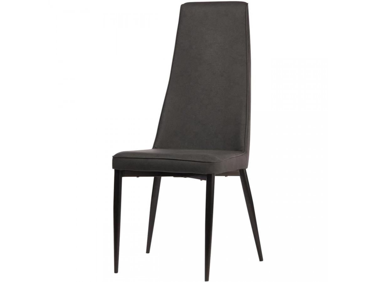 Lot de 4 chaises Prestige