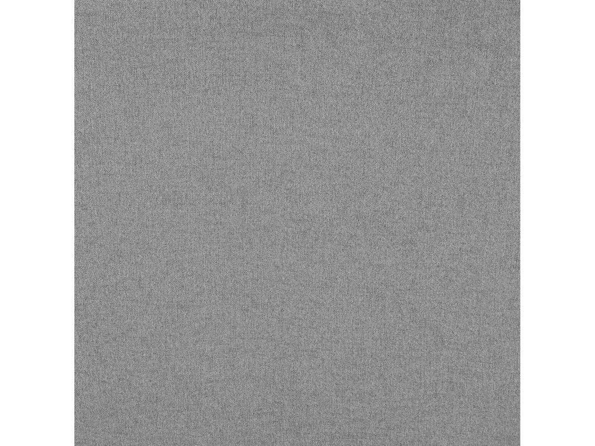 Fauteuil PERSEV gris clair