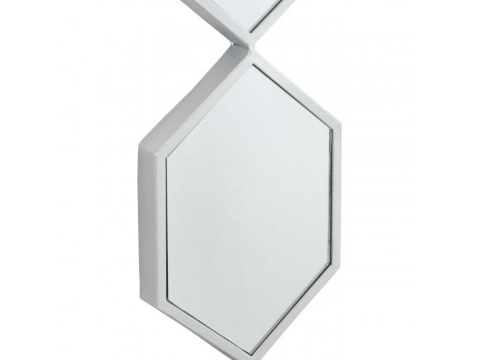Miroir en losange Shannon4