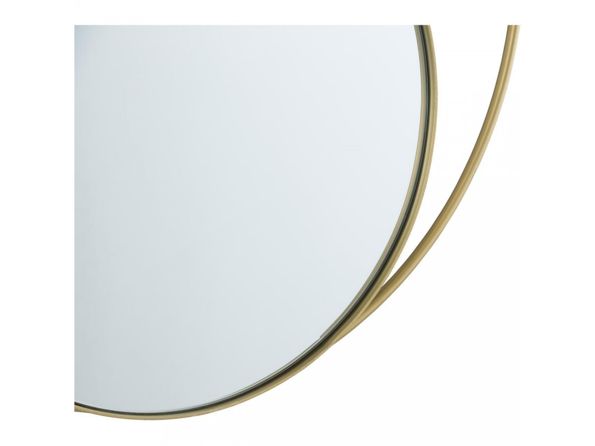 Miroir rond Kinsab4