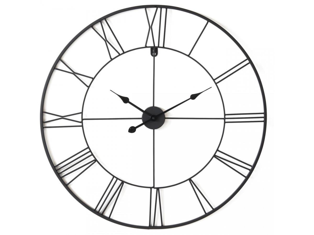 Horloge pour donner un look chic a votre interieur Clement1