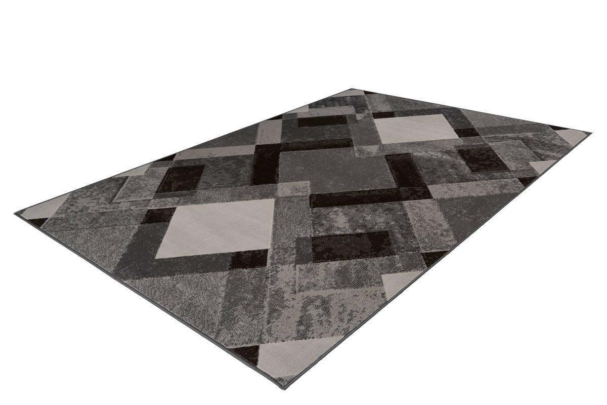 Tapis LUCIO Taupe 80cm x 150cm2