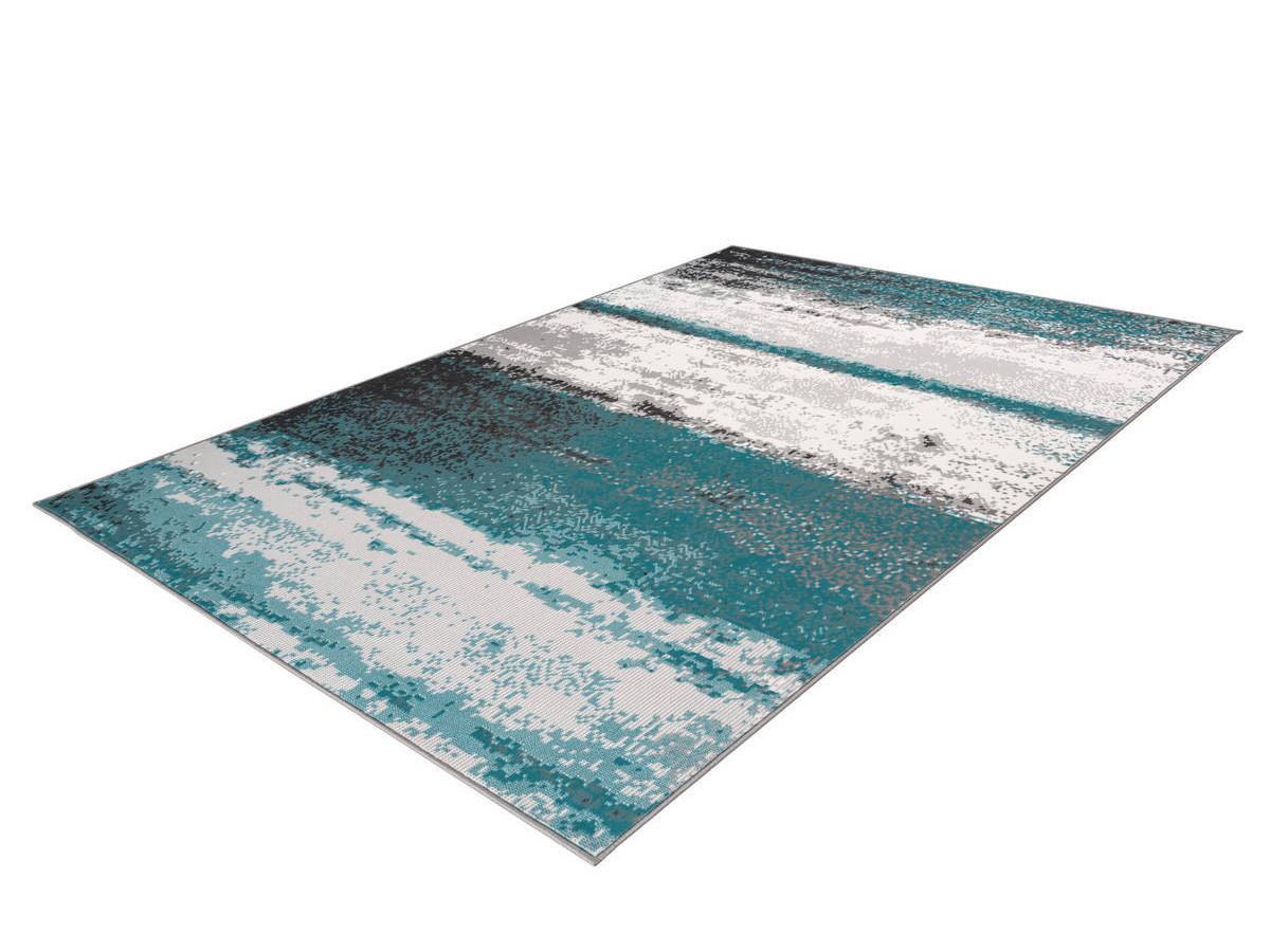 Tapis LUCIO Bleu 160cm x 230cm