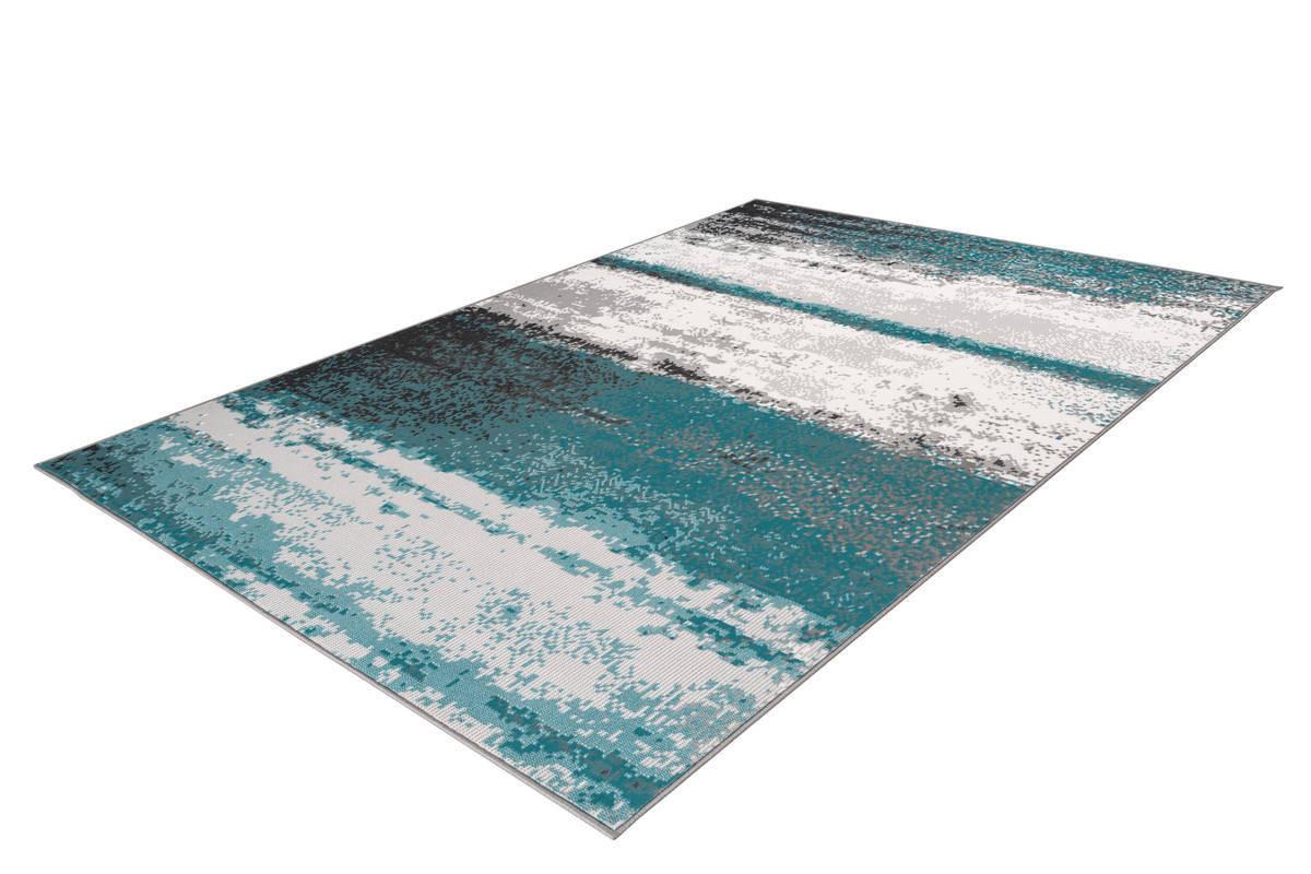 Tapis LUCIO Bleu 160cm x 230cm2