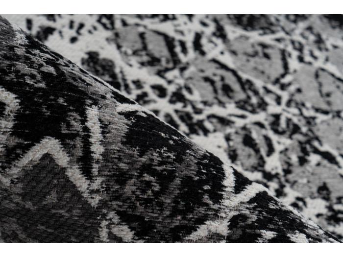 Tapis VINTO Gris 120cm x 170cm4