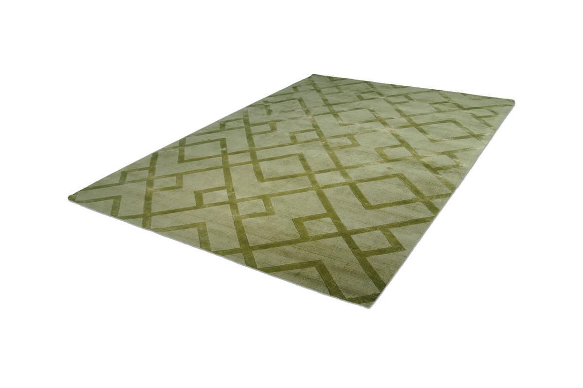 Tapis VENITTO Vert 200cm x 290cm2