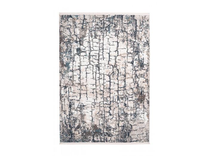 Tapis ARROW Gris / Bleu 200cm x 300cm3