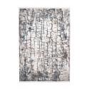 Tapis ARROW Gris / Bleu 80cm x 150cm3