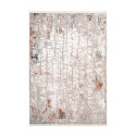 Tapis ARROW Gris / Rose saumon 120cm x 180cm3