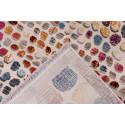 Tapis VERA Multicolor 120cm x 170cm5