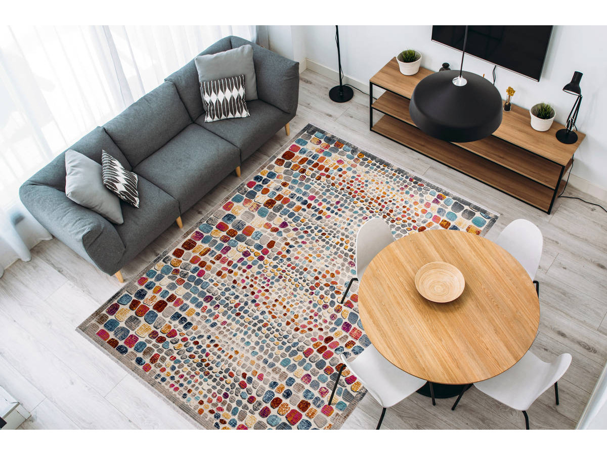 Tapis VERA Multicolor 160cm x 230cm1