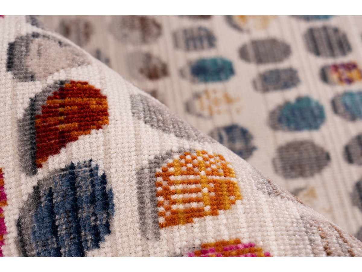 Tapis VERA Multicolor 200cm x 290cm4