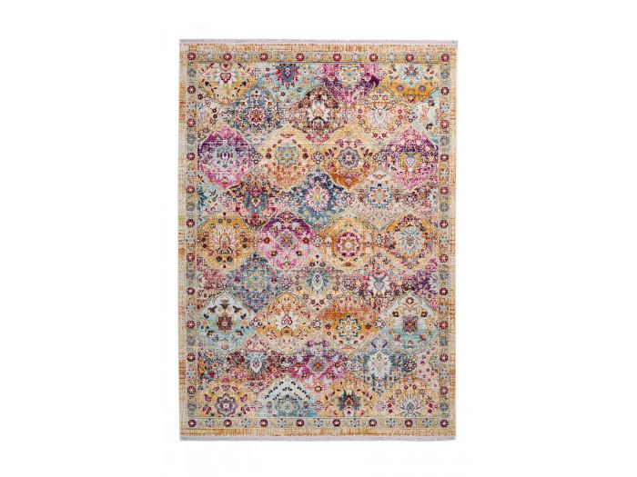 Tapis VIKI Multicolor 80cm x 150cm3