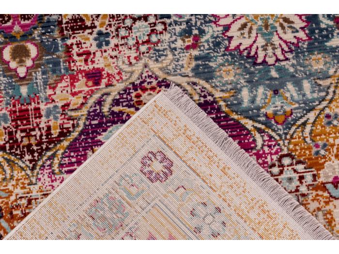 Tapis VIKI Multicolor 80cm x 150cm5