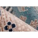 Tapis VIKI Marron / Bleu 160cm x 230cm4