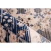 Tapis VIKI Multicolor / Bleu 120cm x 170cm4