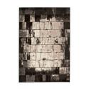 Tapis LUCIO Crème / Marron 160cm x 230cm3