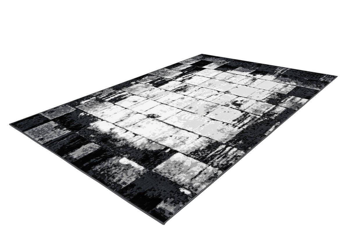 Tapis LUCIO Gris / Anthracite 120cm x 170cm2