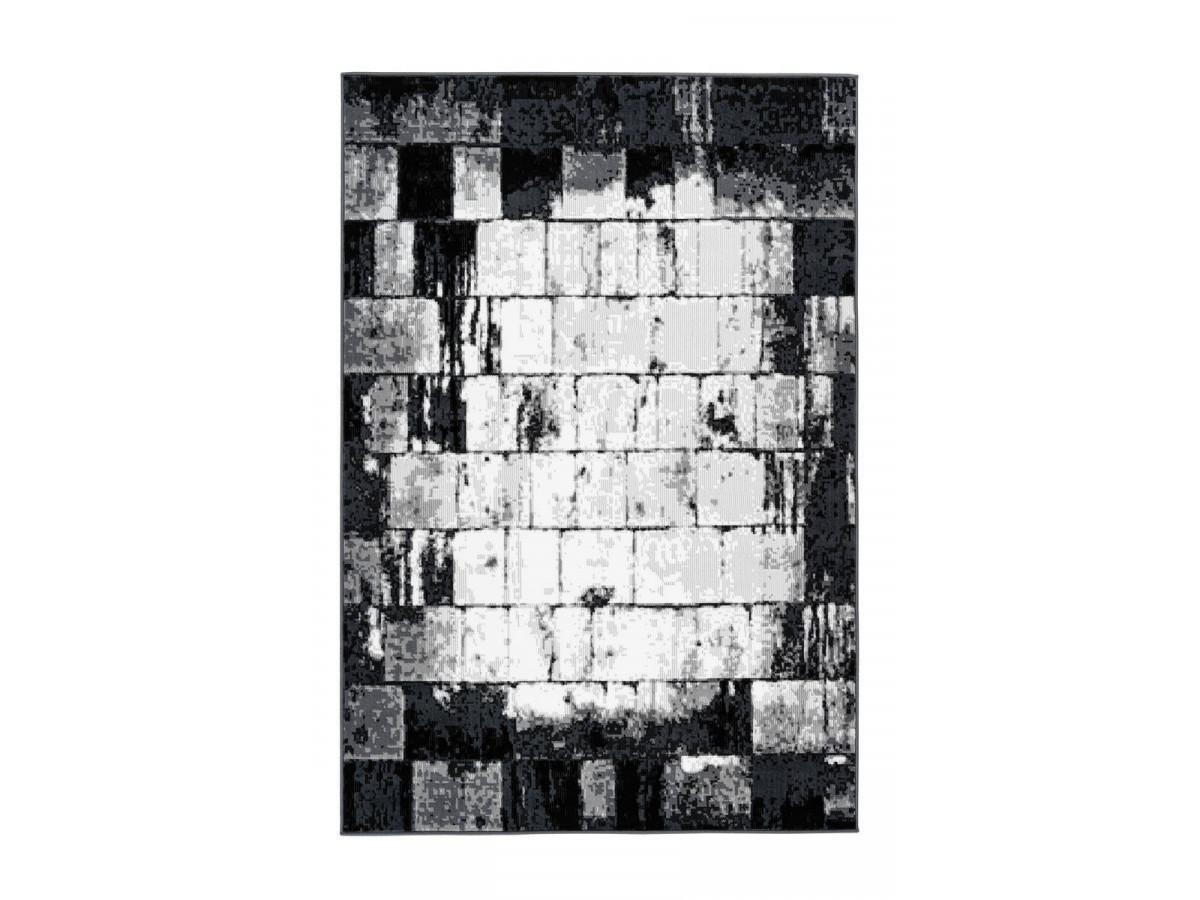 Tapis LUCIO Gris / Anthracite 200cm x 290cm3