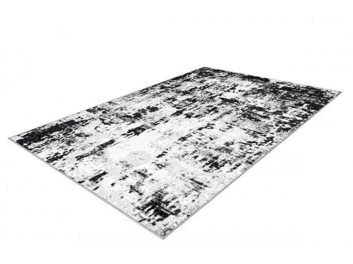 Tapis SANTOR Gris / Blanc 160cm x 230cm