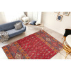 Tapis ASSA Multicolor / Rouge 120cm x 180cm1