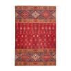 Tapis ASSA Multicolor / Rouge 120cm x 180cm3