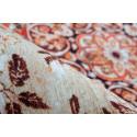 Tapis IDELIA Orange / Beige 170cm x 240cm4