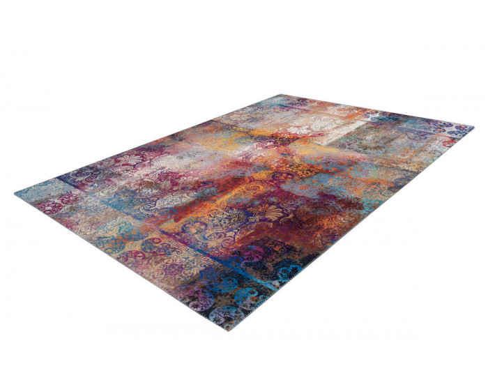 Tapis IDELIA Multicolor 170cm x 240cm
