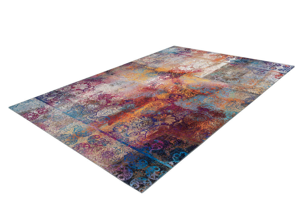 Tapis IDELIA Multicolor 170cm x 240cm2