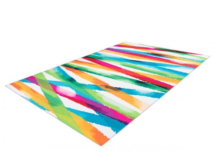 Tapis STRAPY Multicolor 170cm x 240cm2