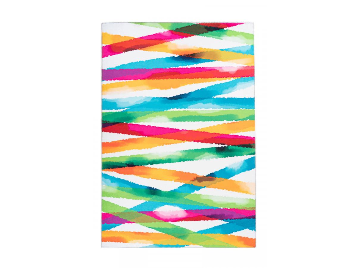 Tapis STRAPY Multicolor 200cm x 290cm3