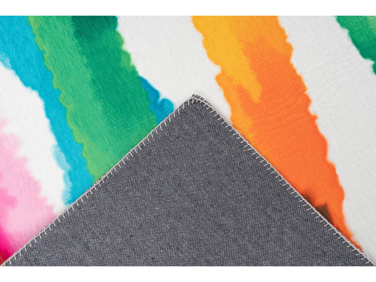 Tapis STRAPY Multicolor 200cm x 290cm5