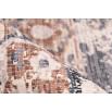 Tapis APACHE Gris / Marron 240cm x 330cm4