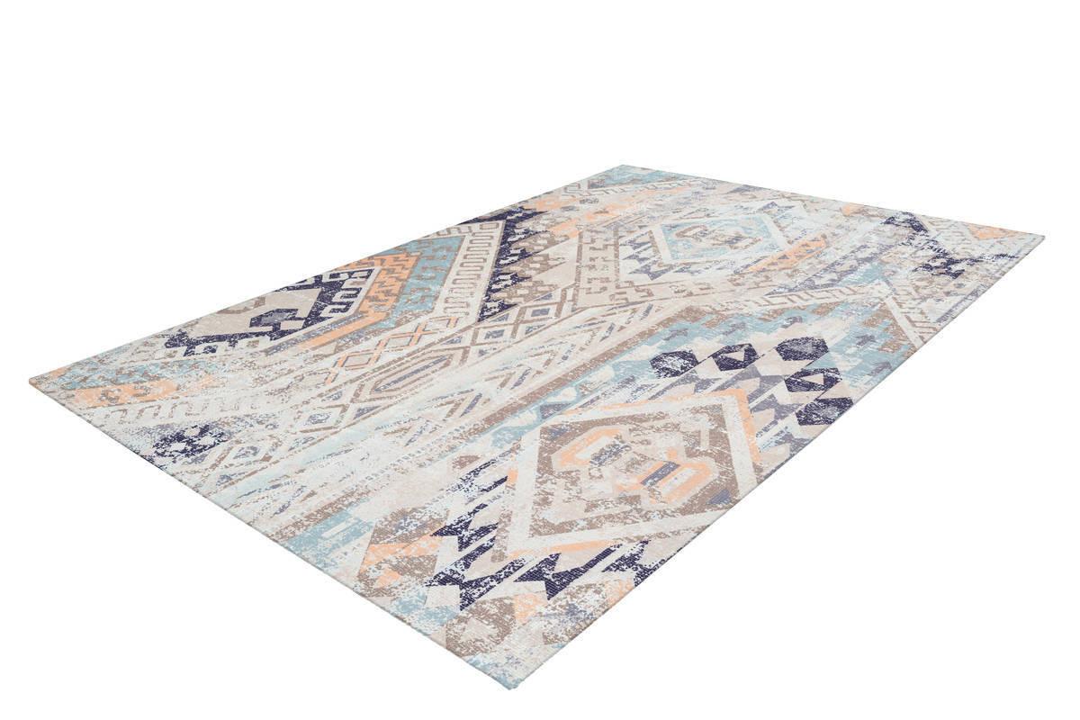 Tapis APACHE Multicolor / Bleu 120cm x 170cm2