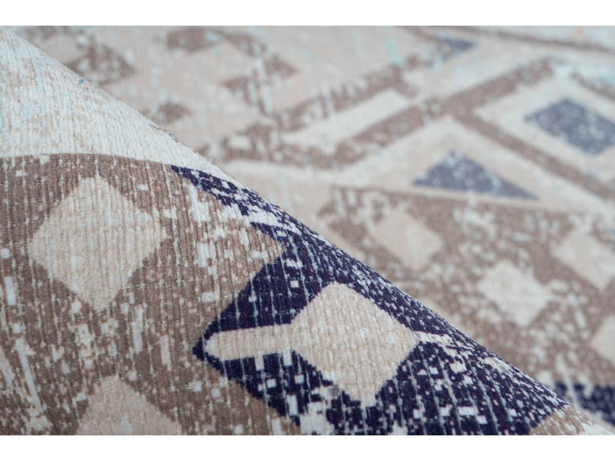 Tapis APACHE Multicolor / Bleu 200cm x 290cm4