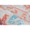 Tapis APACHE Multicolor / Orange 120cm x 170cm4
