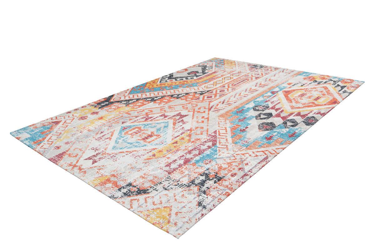 Tapis APACHE Multicolor / Orange 200cm x 290cm2