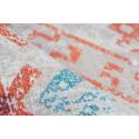 Tapis APACHE Multicolor / Orange 80cm x 150cm4
