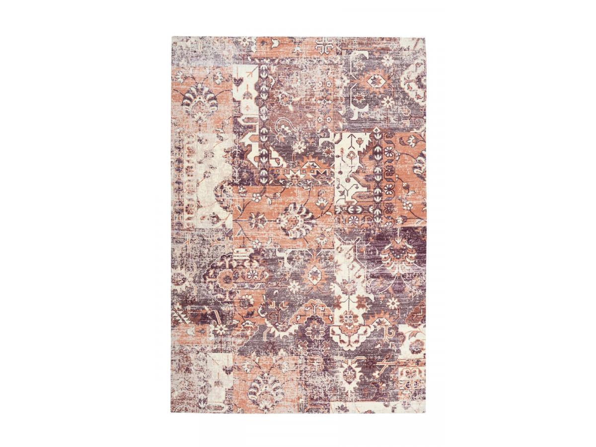Tapis APACHE Multicolor / Ocre 240cm x 330cm3