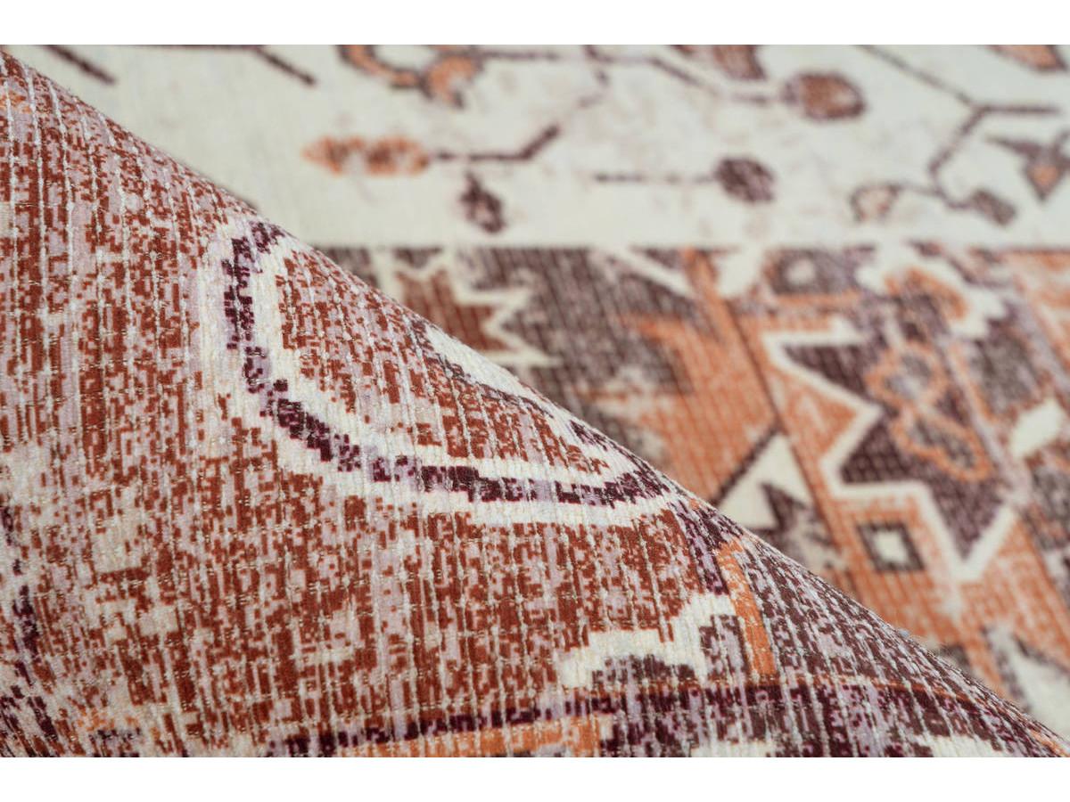 Tapis APACHE Multicolor / Ocre 240cm x 330cm4