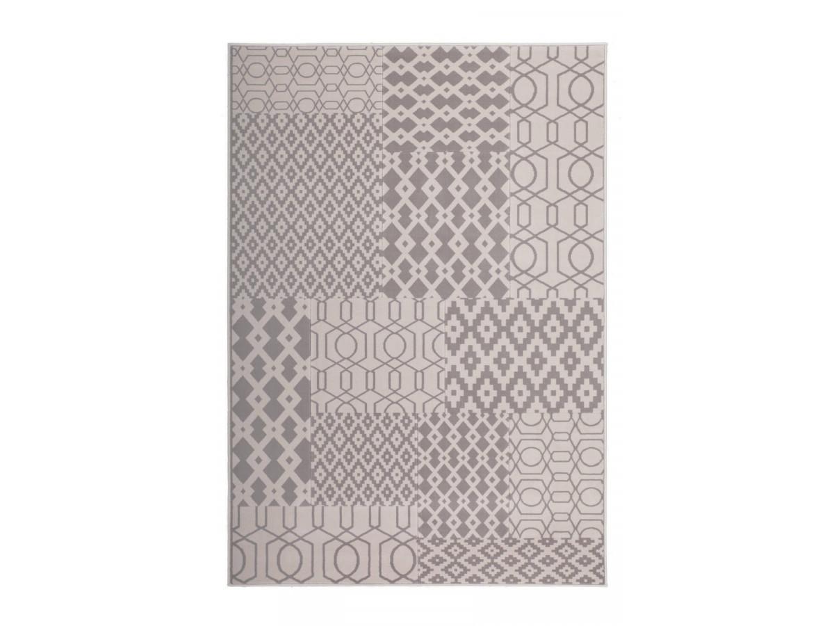 Tapis IRMA Multicolor / Taupe 80cm x 300cm3