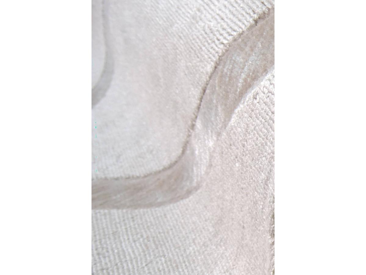Tapis VENITTO Ivoire / Taupe 200cm x 290cm5