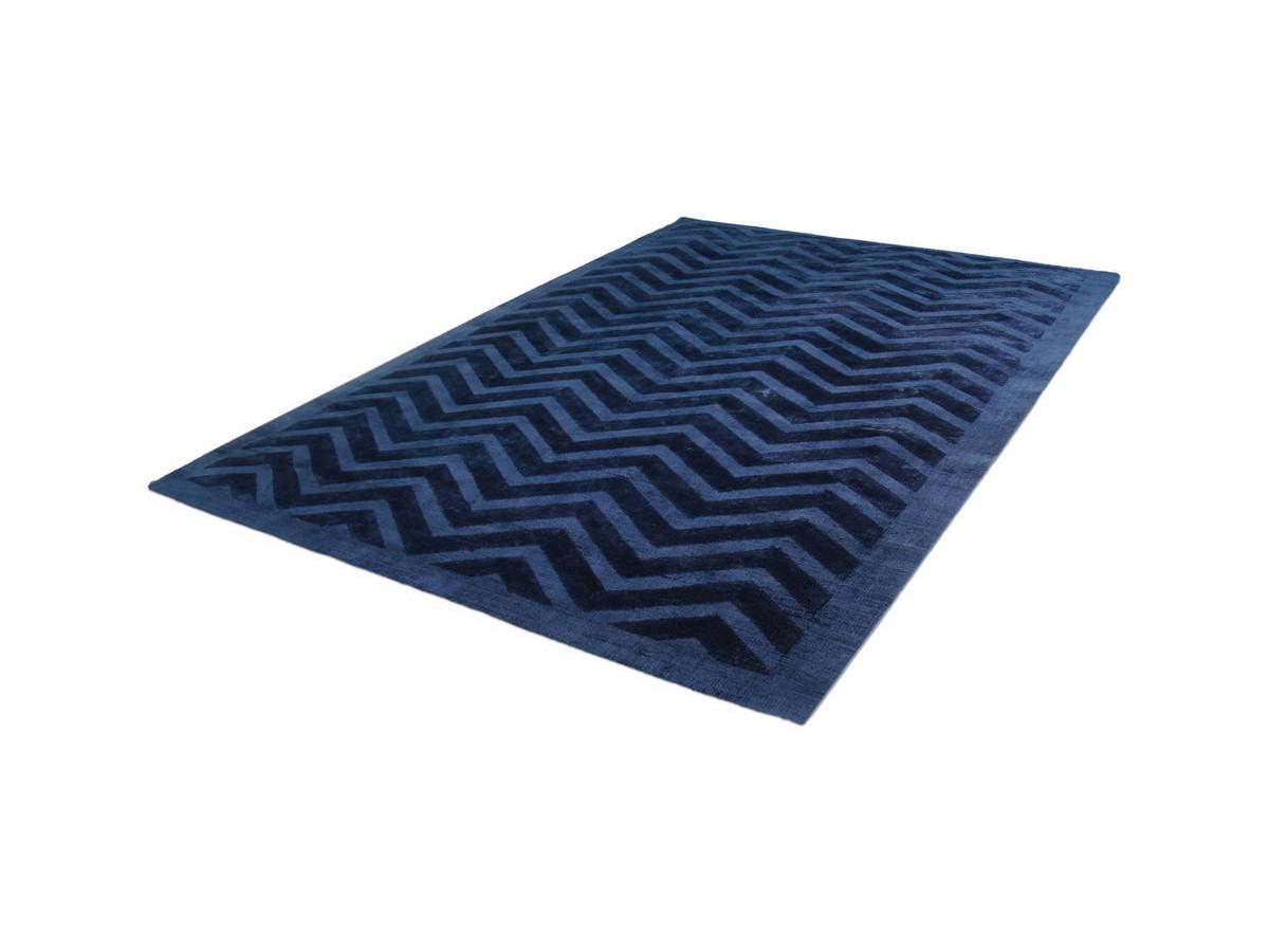 Tapis VENITTO Bleu 120cm x 170cm