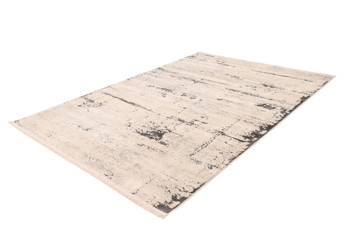 Tapis TENZO Gris / Anthracite 160cm x 230cm2
