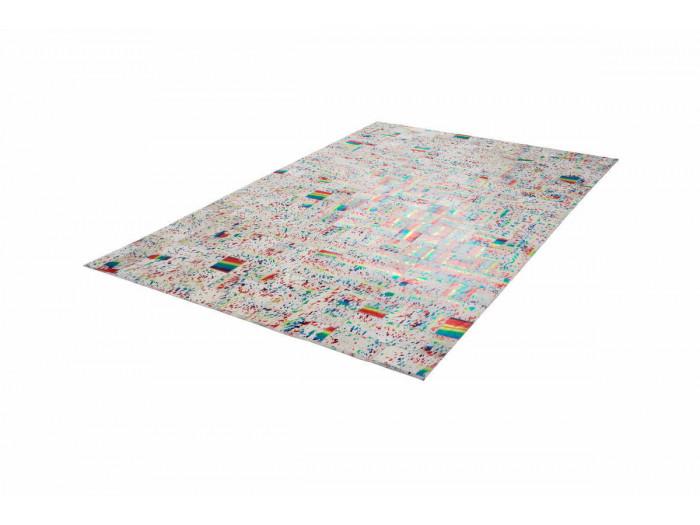 Tapis KIMI Ivoire / Multicolor 120cm x 170cm